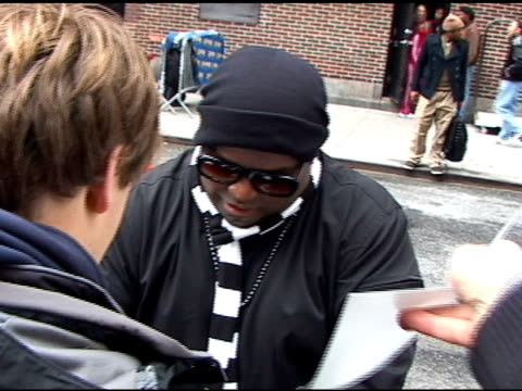 Cee Lo Green on November 09 2010 in New York New York
