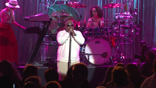 CeeLo Green at the 14th Annual Unforgettable Evening Benefiting The Entertainment Industry Foundation's Women's Cancer Research Fund at Beverly Hills...
