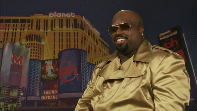 CeeLo Green on doing midnight party shows for adults and showing the real Las Vegas at CeeLo Green Announces Las Vegas Residency At Planet Hollywood...