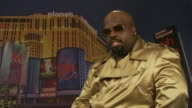 CeeLo Green on making a Vegas show at the peak of his career at CeeLo Green Announces Las Vegas Residency At Planet Hollywood Resort Casino on 3/1/12...