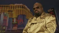 CeeLo Green on why he chose to work with Planet Hollywood Las Vegas at CeeLo Green Announces Las Vegas Residency At Planet Hollywood Resort Casino on...