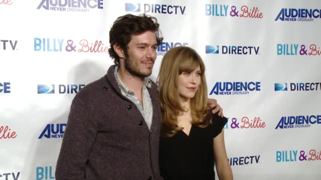 Celebrates The Premiere Of 'Billy and Billie' on February 25 2015 in Los Angeles California