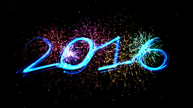 Nieuwjaar viering 2016