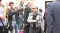 Celebrities attending Chanel on October 04 2011 in Paris France
