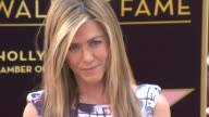 Celebrity Profile Jennifer Aniston