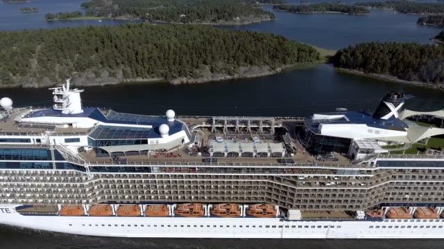 Celebrity Silhouette Cruiser Ship
