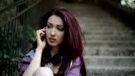 Cell phone break up