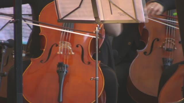 Cellospieler (HD