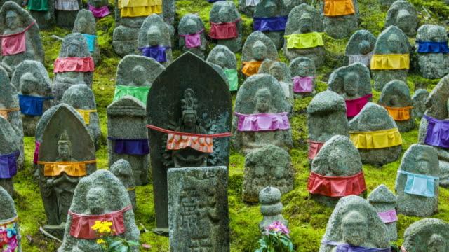 Cementery in Kiyomizu-dera