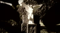 Friedhof Angel