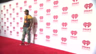 50 Cent at 2014 iHeartRadio Music Festival And Village Day 2 at MGM Grand on September 20 2014 in Las Vegas Nevada