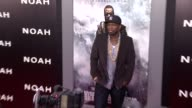 50 Cent at 'Noah' New York Premiere Arrivals at Ziegfeld Theater on March 26 2014 in New York City