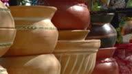 CU Ceramic pots / Patzcuaro, Michoacan, Mexico