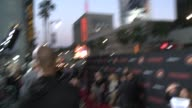 ATMOSPHERE 'Cesar Chavez' Los Angeles Premiere at TCL Chinese Theatre on March 20 2014 in Hollywood California
