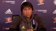 Cesc Fabregas and Willian could be rotated into the Chelsea starting lineup for Sunday's Premier League clash at Burnley Chelsea head coach Antonio...