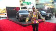 2 Chainz at 2013 American Music Awards Powered By Dodge in Los Angeles CA on