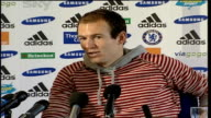 Arjen Robben press conference SOT draw against Porto is a good one but not easy