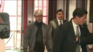 WGN Chance the Rapper met with Illinois Governor Bruce Rauner at the Thompson Center in Chicago on March 3 2017 to discuss funding for Chicago Public...