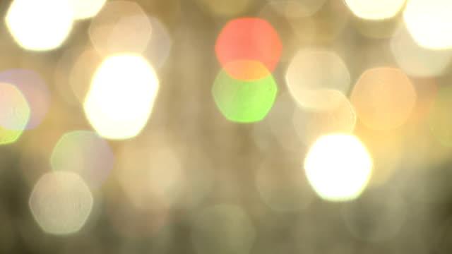 Chandelier Blurred (Historischer barocker Leuchter)