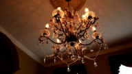 Chandelier Glory Shot