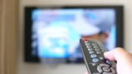 Ändern Kanal Fernsehen