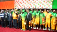 Changes in style and personnel by coach Herve Renard combined to crown Ivory Coast African champions again in Equatorial Guinea at the weekend