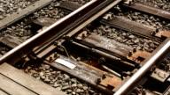 Changing the Railway tracks + Audio