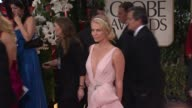 Charlize Theron at 69th Annual Golden Globe Awards Arrivals on January 15 2012 in Beverly Hills California
