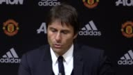 Chelsea boss Antonio Conte blamed himself for the defeat claiming he failed to motivate his players for the clash Goals at the start of either half...