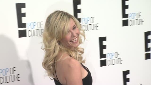 Chelsea Handler at E Upfront 2012 at Gotham Hall on April 30 2012 in New York New York