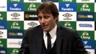 Chelsea's title credentials have not really been in doubt for several months but the manner of their 30 win at Everton suggests they are no mood to...