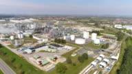 Chemische fabriek In Beieren