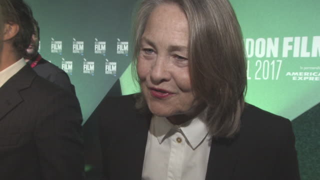 INTERVIEW Cherry Jones on shooting the film in 13days sticking to the script Brexit the film picking on the white privilege at 'The Party' UK...