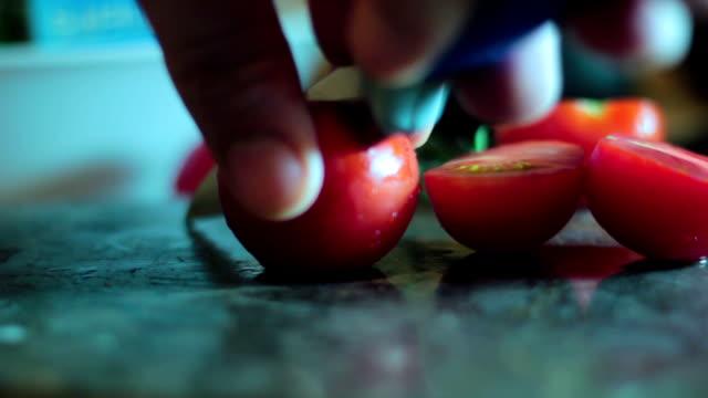 Kirschtomaten Tomaten