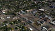 Cheyenne  - Aerial View - Wyoming, Laramie County, United States