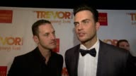 INTERVIEW – Cheyenne Jackson speaks about how great it is to have a place where people or kids all across America can call when they contemplate...
