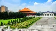 Chiang Kai Sek Memorial Hall