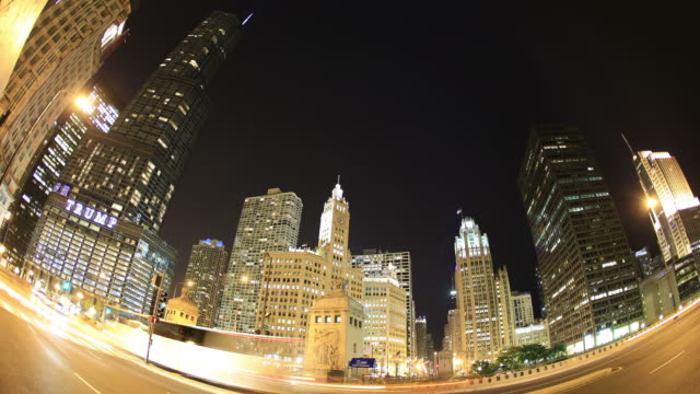 Chicago, IL Streets