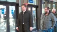 WGN Chicago police Officer Jason Van Dyke facing a firstdegree murder charge in the fatal 2014 shooting of a teenager appeared on January 29 2016 in...