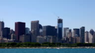 Chicago Skyline HD 1080p