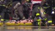 WGN Chicago's Midway Airport planned to simulate a major airplane emergency to test its response procedures on June 6 2015 The simulation involved 90...