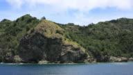 MS POV Chichi jima island, UNESCO World Natural Heritage Ogasawara Islands / Ogasawara Islands, Tokyo, Japan