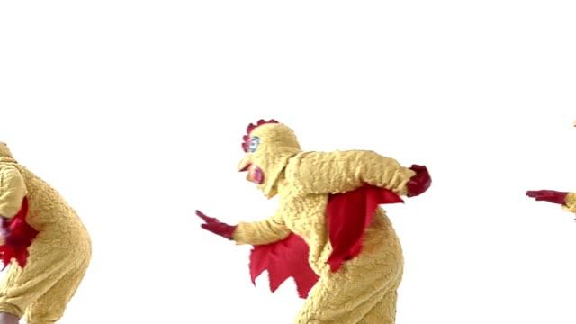 Chicken  Action