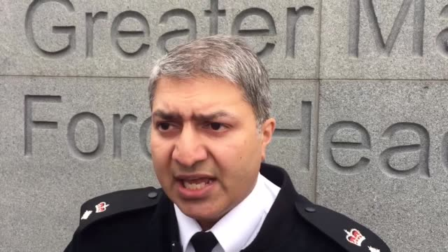 Chief Superintendent of Greater Manchester Police Wasim Chaudhry on an inquiry into the stabbing of a 15yearold boy A 13yearold boy has been arrested...