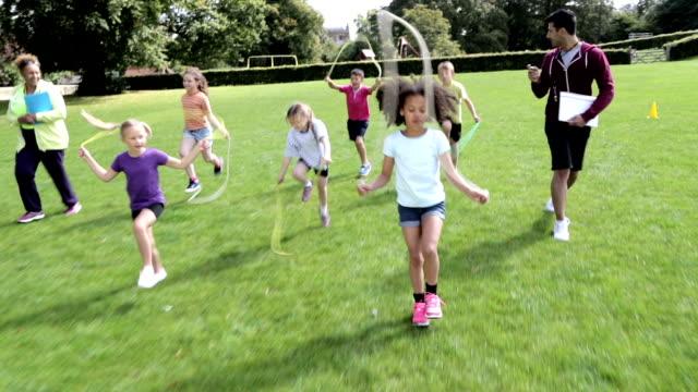 Children's Sports Day