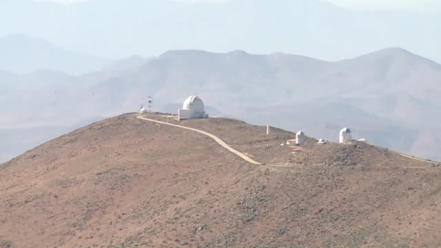 Chile broke ground Wednesday on a massive telescope that is set to be the worlds largest and will allow astronomers to look back to the earliest...