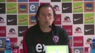 Chile coach Juan Antonio Pizzi says the side is looking to bounce back in a must win World Cup qualifier against Peru on Tuesday after last week's...