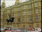 Chilean victims petition LIB ENGLAND London Westminster Ext GVs House of Lords Order Ref BSP010299025