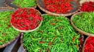 Chili Pepper Thai Cuisine Thailand