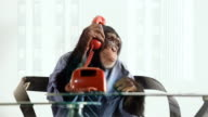 Chimp Phone Clerk